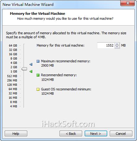 VMWare安装Windows 8