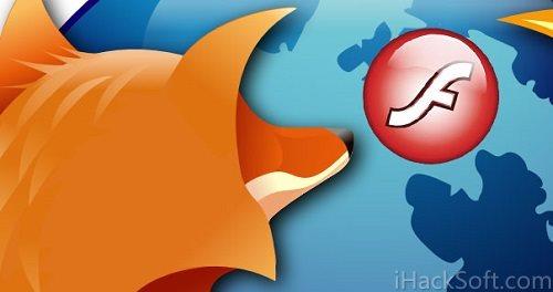 Firefox Flash插件