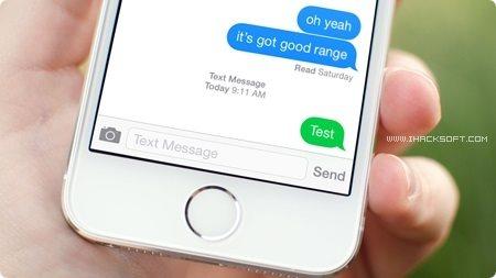 iPhone 拒收 iMessage
