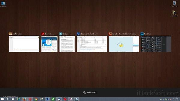 Windows 10 9879 ISO