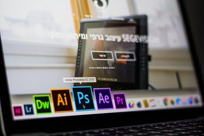 Adobe 软件
